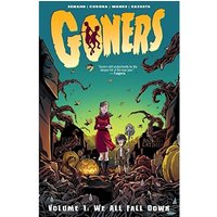 Goners Volume 1 We All Fall Down Paperback