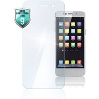 Hama Premium Crystal Glass Real Glass Screen Protector for Huawei P20 Lite