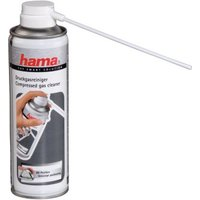 Hama All Position Compressed Gas Cleaner, 125 ml