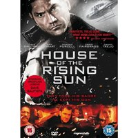 House of The Rising Sun DVD
