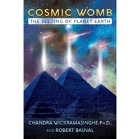 Cosmic Womb : The Seeding of Planet Earth