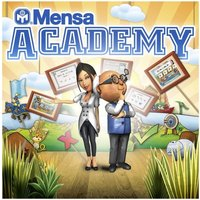 Mensa Academy Game