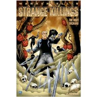 Warren Ellis' Strange Killings: Body Orchard