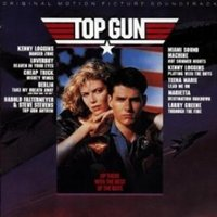 Kenny Loggins Top Gun Soundtrack CD
