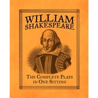 William Shakespeare: The Complete Plays in One Sitting by Joelle Herr (Hardback, 2012)