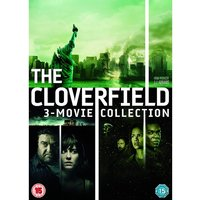 The Cloverfield - 3 Movie Collection DVD