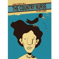 Essex County Volume 3: The Country Nurse