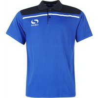 Sondico Precision Polo Adult XX Large Royal/Navy