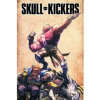 Skullkickers Volume 1: Treasure Trove HC