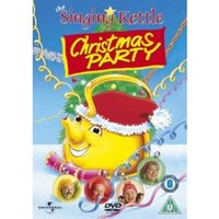 Singing Kettle: Christmas Party DVD