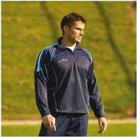 PT Ultimate Training Top Black/Silver/White 46-48 inch