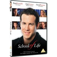 School Of Life DVD