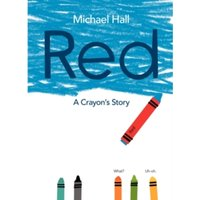 Red : A Crayon's Story