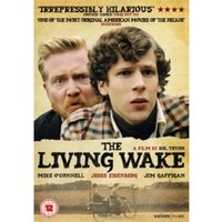 The Living Wake DVD