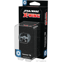 Star Wars X-Wing: Inquisitors TIE Expansion Pack