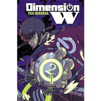 Dimension W Volume 2
