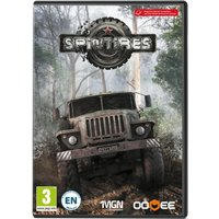 Spintires PC Game
