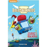 Breadwinners #1: Journey to the Bottom of the Seats