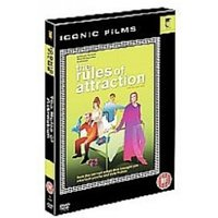 Rules Of Attraction DVD