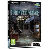 Haunted Manor Lord of Mirrors Game