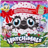 Ex-Display Hatchimals Colleggtibles Advent Calendar Used - Like New
