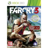 Far Cry 3 Game (Classics)