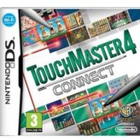Touchmaster 4 Connect Game