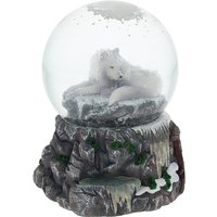 Guardian of the North Snowglobe