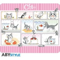 Chi - Chi'S Day Mouse Mat