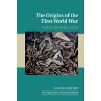 The Origins of the First World War : 52