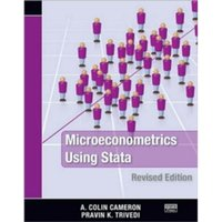 Microeconometrics Using Stata : Revised Edition
