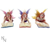 Fairy Hopes (Pack Of 3) Figures