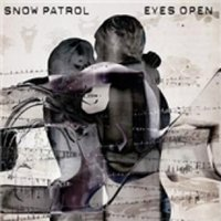 Snow Patrol Eyes Open CD