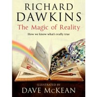 The Magic of Reality: How we know what's really true by Richard Dawkins (Hardback, 2011)
