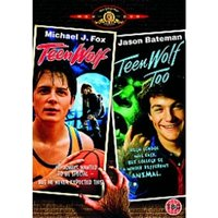Teen Wolf / Teen Wolf Too DVD