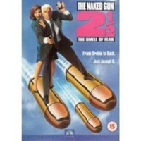 Naked Gun 2 1/2 - The Smell Of Fear DVD