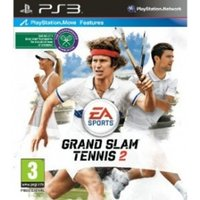 Grand Slam Tennis 2 (Move Compatible) Game