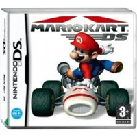 Ex-Display Mario Kart Game