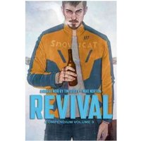 Revival Deluxe Collection Volume 3 Hardcover