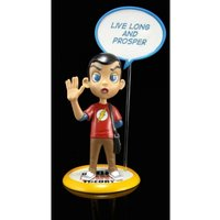 Sheldon Cooper (The Big Bang Theory) Q-Pop Figure 9 cm