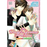 The World's Greatest First Love, Vol. 1 : 1