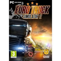 Euro Truck Simulator 2 Game