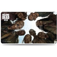 Ultra Pro The Walking Dead: Surrounded Playmat