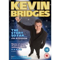 Kevin Bridges The Story So Far   Live in Glasgow DVD