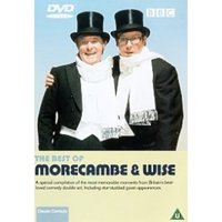Morecambe And Wise The Best Of Morecambe And Wise DVD