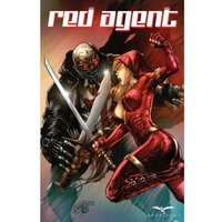 Red Riding Hood Red Agent