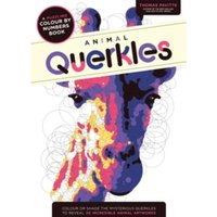 Animal Querkles : A puzzling colour-by-numbers book