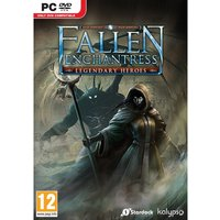 Fallen Enchantress Legendary Heroes Game