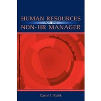 Human Resources for the Non-HR Manager
