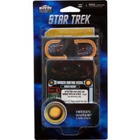 Hirogen Warship Card Pack (Wave 4): STAW